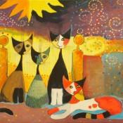 Παιδικοί πίνακες ζωγραφικής