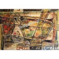Μοντέρνοι πίνακες ζωγραφικής - Μοντέρνα τέχνη